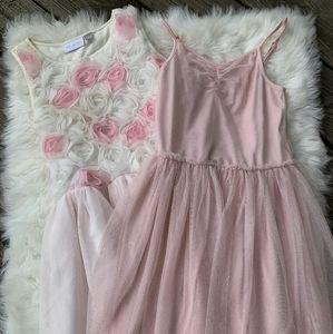 Bundle gils dresses